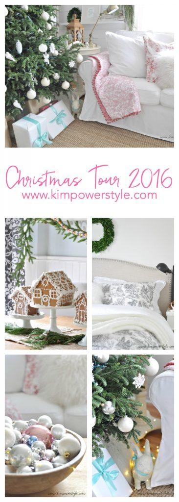 Christmas Tour 2016