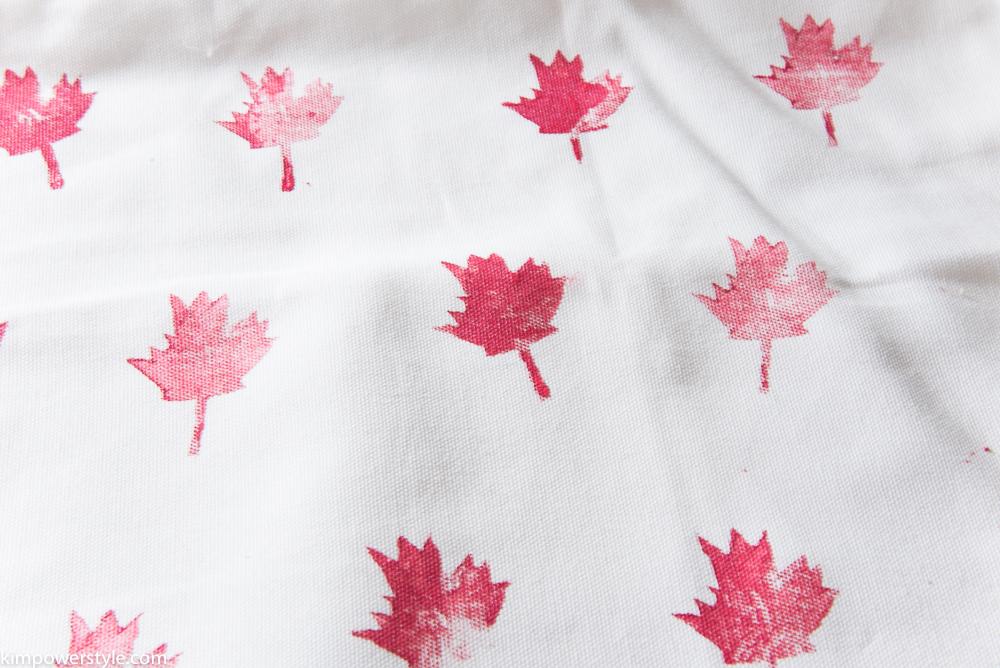 Canada Day DIY